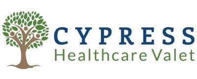 Cypress Healthcare Valet logo