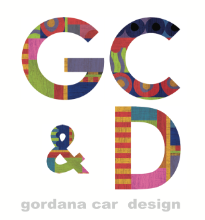 Gordana Car Interior Design