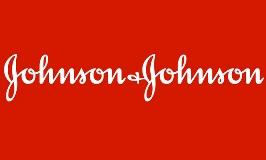 ジョンソン・エンド・ジョンソン株式会社のロゴ