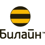Лого компании Билайн
