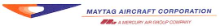 Logotipo de Maytag Aircraft