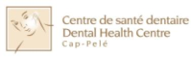 Cap-Pele Dental Health Centre logo