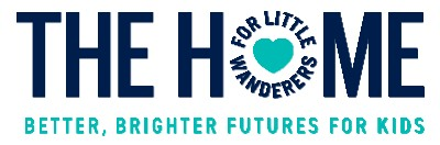 The Home for Little Wanderers logo