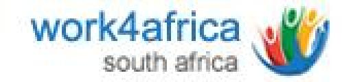 work4africa logo