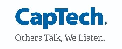 CapTech Consulting logo