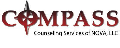 Compass Counseling Services of NOVA logo