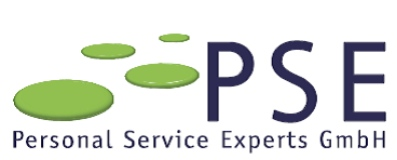 PSE Personal Service Experts GmbH-Logo
