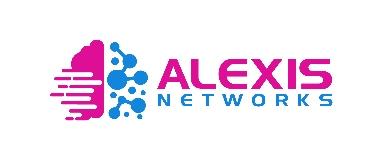 Alexis Networks, Inc. logo