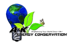 A & K Energy Conservation, Inc.