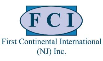 First Continental International logo