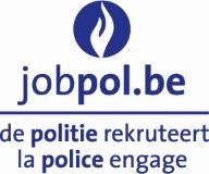 Belgische Politie / Police Belge logo
