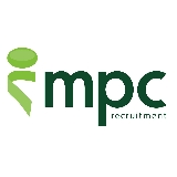 MPC RECRUITMENT logo