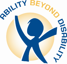Ability Beyond Disability logo