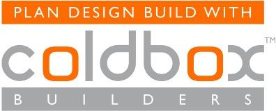 Coldbox Builders Inc. logo