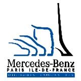 Mercedes-Benz VI: accéder à la page entreprise