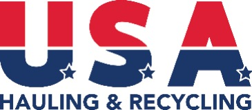 USA Hauling & Recycling, Inc.