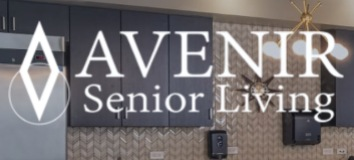 Logo Avenir Senior Living