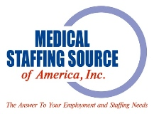 Medical Staffing Source of America, INC