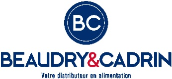 Logo Beaudry & Cadrin
