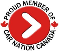 Logo Car Nation Canada