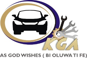 kolbim general auto logo