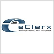 eClerx LLC logo