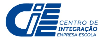 Logotipo da empresa CIEE