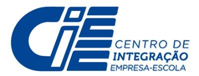 Acessar o perfil da empresa CIEE