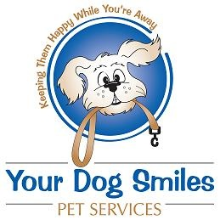 Your Dog Smiles Pet Services