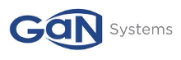 GaN Systems Inc. logo