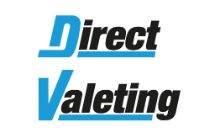DIRECT VALETING logo
