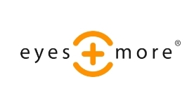 eyes + more-Logo
