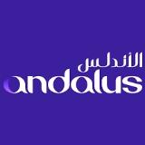 Andalus Trading - Samsung logo