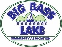 Big Bass Lake Community Association logo