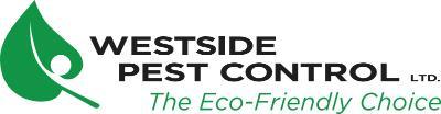 Logo Westside Pest Control LTD