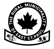 RM of East St Paul logo