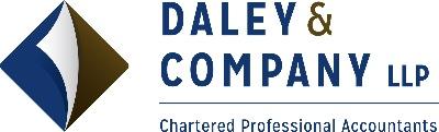 Daley & Company LLP logo