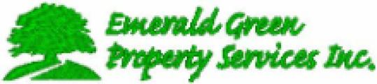 Emerald Green Property Services Inc.