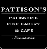 Pattison's Patisserie logo