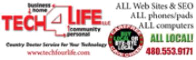 Tech 4 Life Computers, LLC