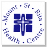 Mount St Rita Health Centre logo