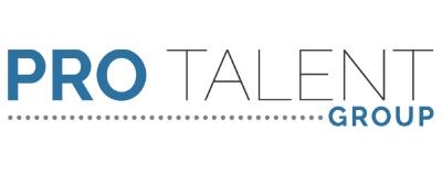 Pro Talent Group logo