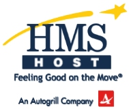 HMSHost UK logo