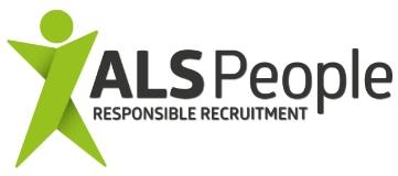 ALS People logo