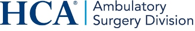 HCA Ambulatory Surgery Division