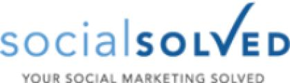 Social Solved- Social Media marketing firm