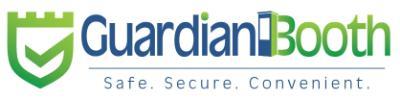 Guardian Booth logo