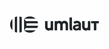umlaut North America logo