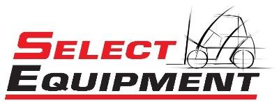 Select Equipment Sales, Inc. logo