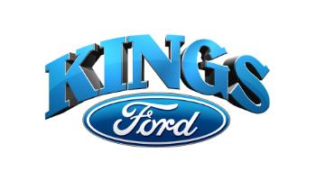 Kings Ford, Inc. logo